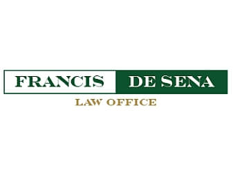 Francis Desenas Law Firm